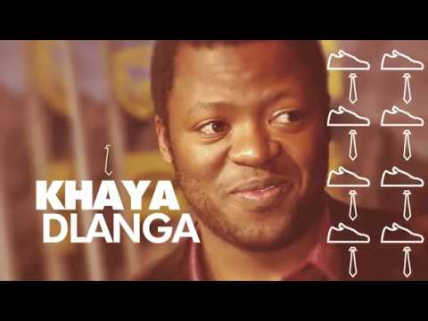 Suits & Sneakers 4: Khaya Dlanga - Show You Can Before You Ask