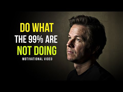 WAKE UP WITH DETERMINATION - Motivational Video