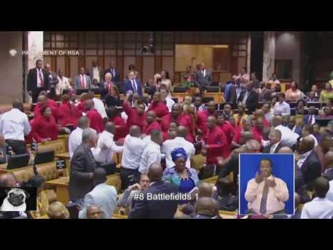 Top 20 Funny Moments - South African Politics and Politicians