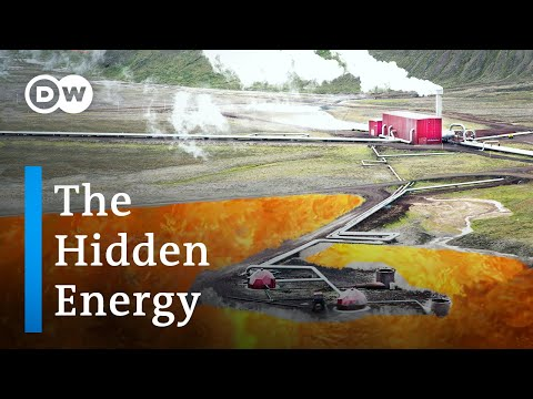 Geothermal energy is renewable and powerful. Why is most of it untapped?