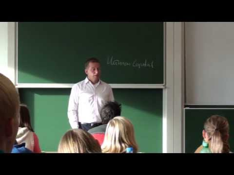 Human Resource Management Lecture Part 02 - HR Strategy and Planning