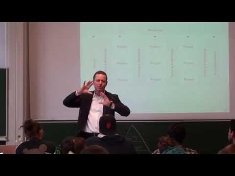 Human Resource Management Lecture Part 07 - Talent Development (2 of 2)