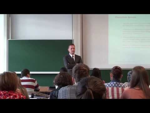 Human Resource Management Lecture Part 03 - Talent Acquisition
