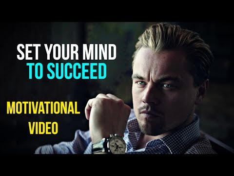 PSYCHOLOGY OF HIGH ACHIEVERS - Best Motivational Videos for Success 2017