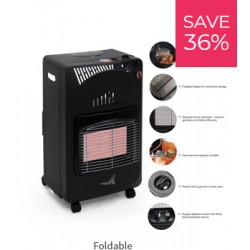 Fine Living  Gas Heaters